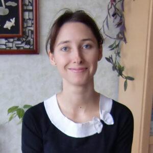 Анна Зарудняк АжурБижу