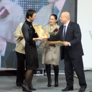 Татьяна Рыкова