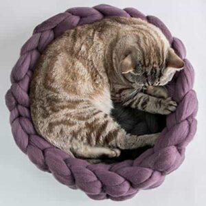 корзинка для кошки