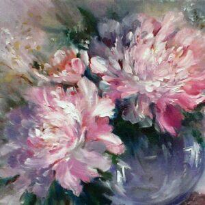 мастер-класс цветок